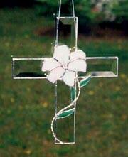 Lilly Cross 8x10 $40